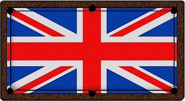Union Flag Cloth