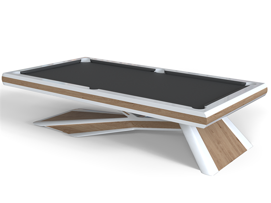 Palmyre Pool Table