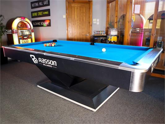 Rasson Victory II Pool Table