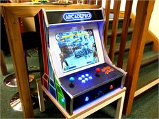 ArcadePro Venus 3442 Bar Top Arcade Machine