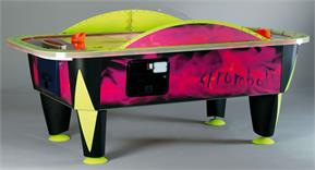 Sam Yukon Volcan Air Hockey - 8ft