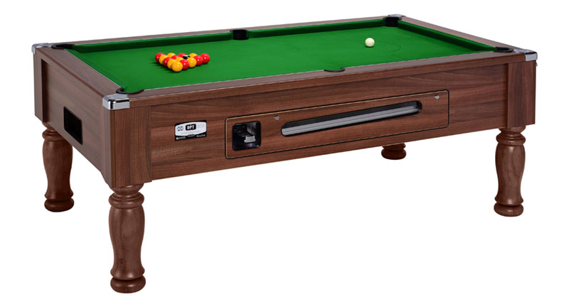 An image of Ascot Pool Table - 6ft, 7ft  - All Finishes