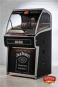 Jack Daniel's CD Rocket Jukebox