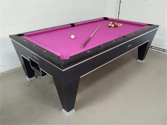 Rasson Viper American Pool Table - 7ft: Warehouse Clearance