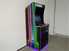 ArcadePro Saturn 1 2350 Arcade Machine: Warehouse Clearance