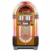 Rock-Ola Bubbler Vinyl Jukebox - John Papa Signature Edition