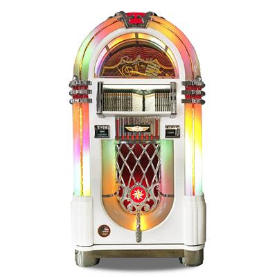 Rock-Ola Bubbler Gloss CD Jukebox