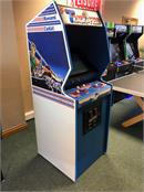 Track and Field Vintage Arcade Machine: Clearance