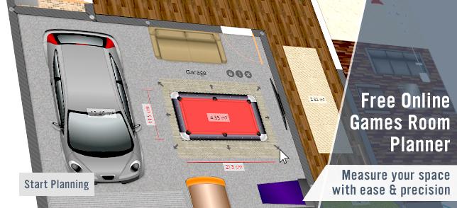 Games Room Designer Home Leisure Direct
