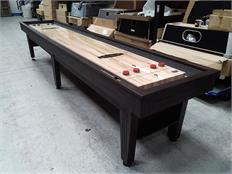 Signature Marlowe Shuffleboard - 14ft: Warehouse Clearance