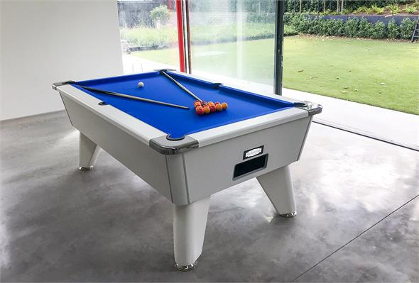 Signature Tournament Pro Edition Pool Table: All Finishes - 6ft, 7ft