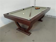 Signature Norton Pool Table - 7ft: Warehouse Clearance
