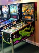 Creature from the Black Lagoon Pinball Machine