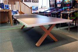 Venom Cobra Table Tennis Table - Ex-Display Special