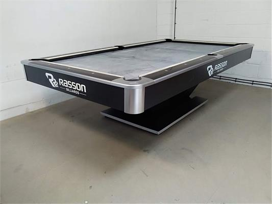 Rasson Victory II Pool Table - Warehouse Clearance (Ex Mosconi Cup Model)