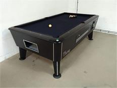 Signature Patriot Pool Table - 7ft Warehouse Clearance
