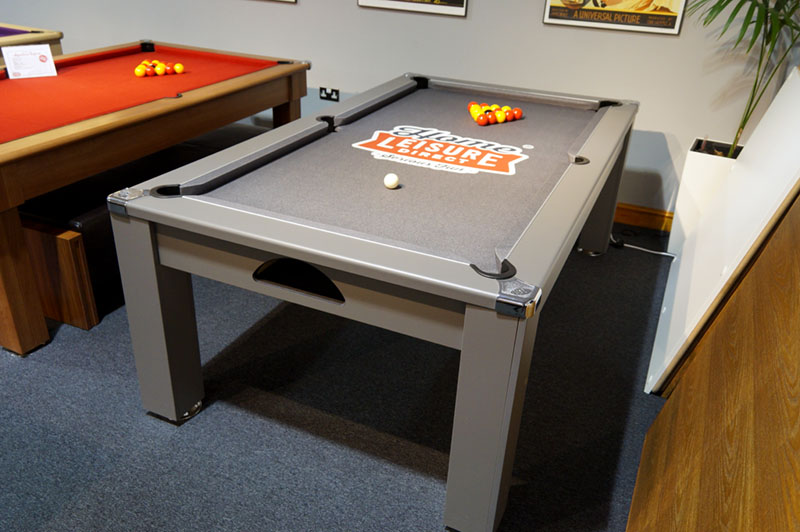 Signature Warwick Pool Table - In Showroom