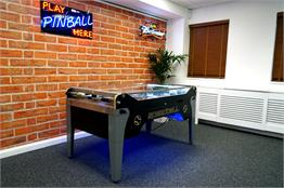 WIK Speedball Table: Warehouse Clearance