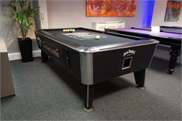 Jack Daniel's Signature Patriot Pool Table - 7ft
