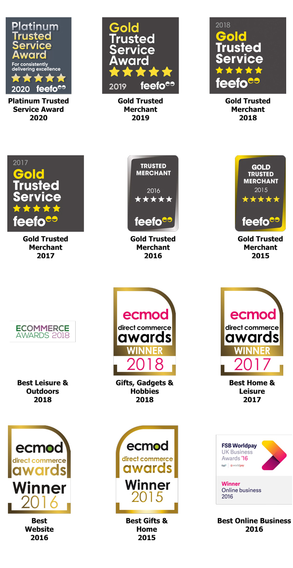 Awards Banner Home Page 2020/1