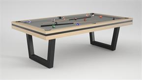 Billards Montfort Belval Pool Table