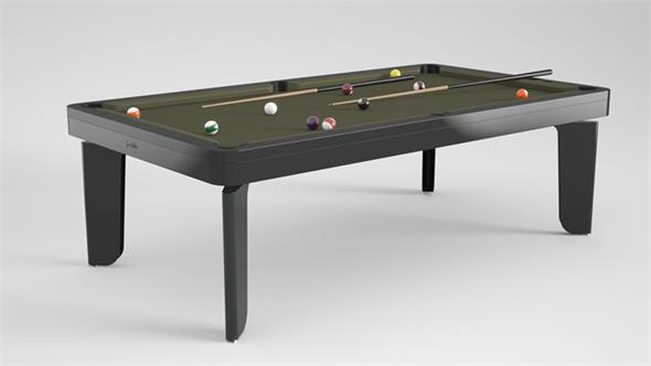 Billards Montfort Granville Pool Table