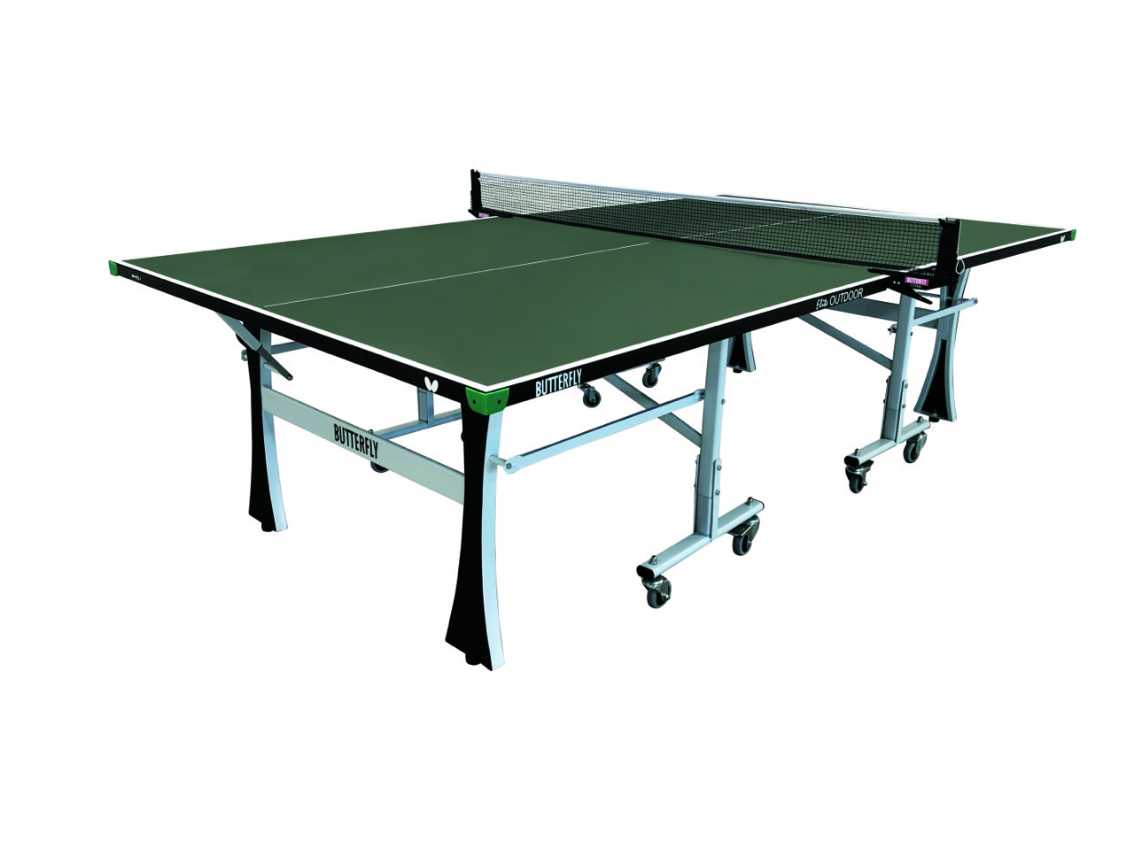 Butterfly Elite Outdoor Table Tennis Table