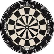 Jack Daniel's Axis Triangular Wire Dartboard