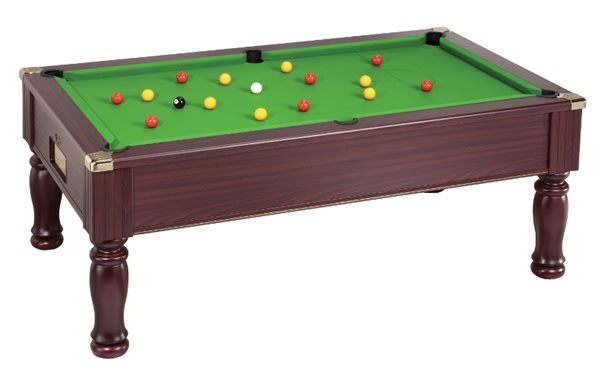 Pleasant Monarch Pool Table 6Ft 7Ft Free Delivery Download Free Architecture Designs Lukepmadebymaigaardcom