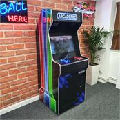 ArcadePro Saturn 2 2350 Arcade Machine: Warehouse Clearance