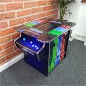 ArcadePro Mars 60 Cocktail Arcade Machine: Warehouse Clearance