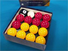 "Super Aramith Pro Cup 2"" Pool Ball Set"