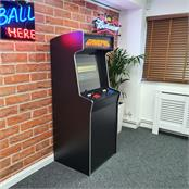 GamePro GT1500 XL Upright Arcade Machine