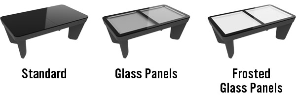 Billards Montfort Dining Top Styles