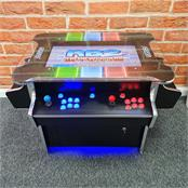 ArcadePro Neptune 2305 Cocktail Arcade Machine: Warehouse Clearance
