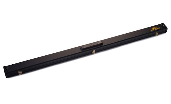 Black 3/4 Jointed Clubman Cue Case