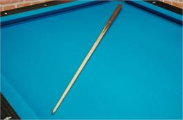 Signature Whirlwind Pool Cue 48""