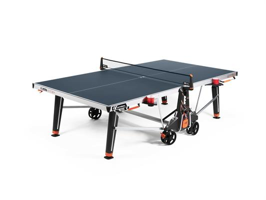 Cornilleau Performance 600X Blue Outdoor Table Tennis Table