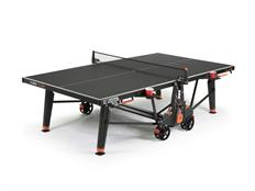 Cornilleau Performance 700X Black Outdoor Table Tennis Table