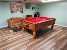 Richmond Pool Table - 6ft, 7ft