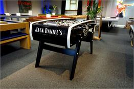 Jack Daniel's Sulpie Evolution Football Table