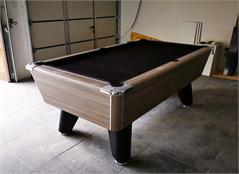 Supreme Winner Pool Table: All Finishes in PLYWOOD - 6ft, 7ft