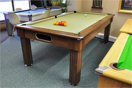 Florence Pool Dining Table - All Finishes - 6ft, 7ft