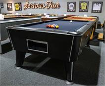 Signature Patriot Pool Table - 6ft, 7ft, 8ft