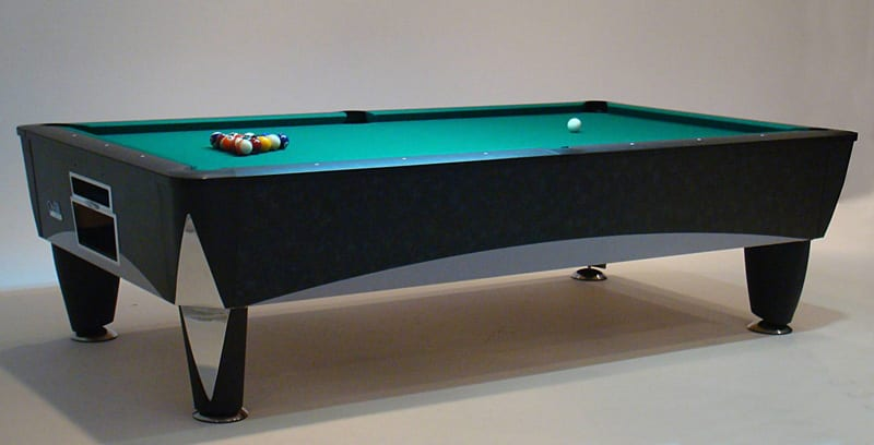 Magno Pro GB9 Tour American Pool Table