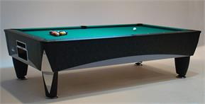 Sam Magno Pro GB9 Tour American Pool Table - 9ft