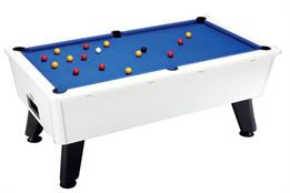Outback Outdoor Pool Table - 7ft