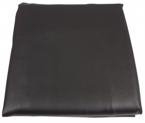 Table Cover Deluxe 7' Black