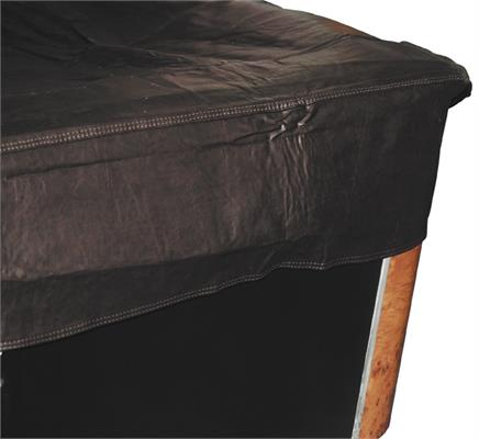 Table Cover Deluxe 8' Brown
