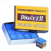 Pioneer Chalk Blue - Box of 12